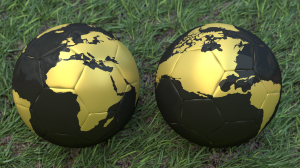 Globe Football